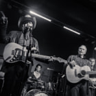������, ������: Dave Alvin&Phil Alvin with The Guilty Ones