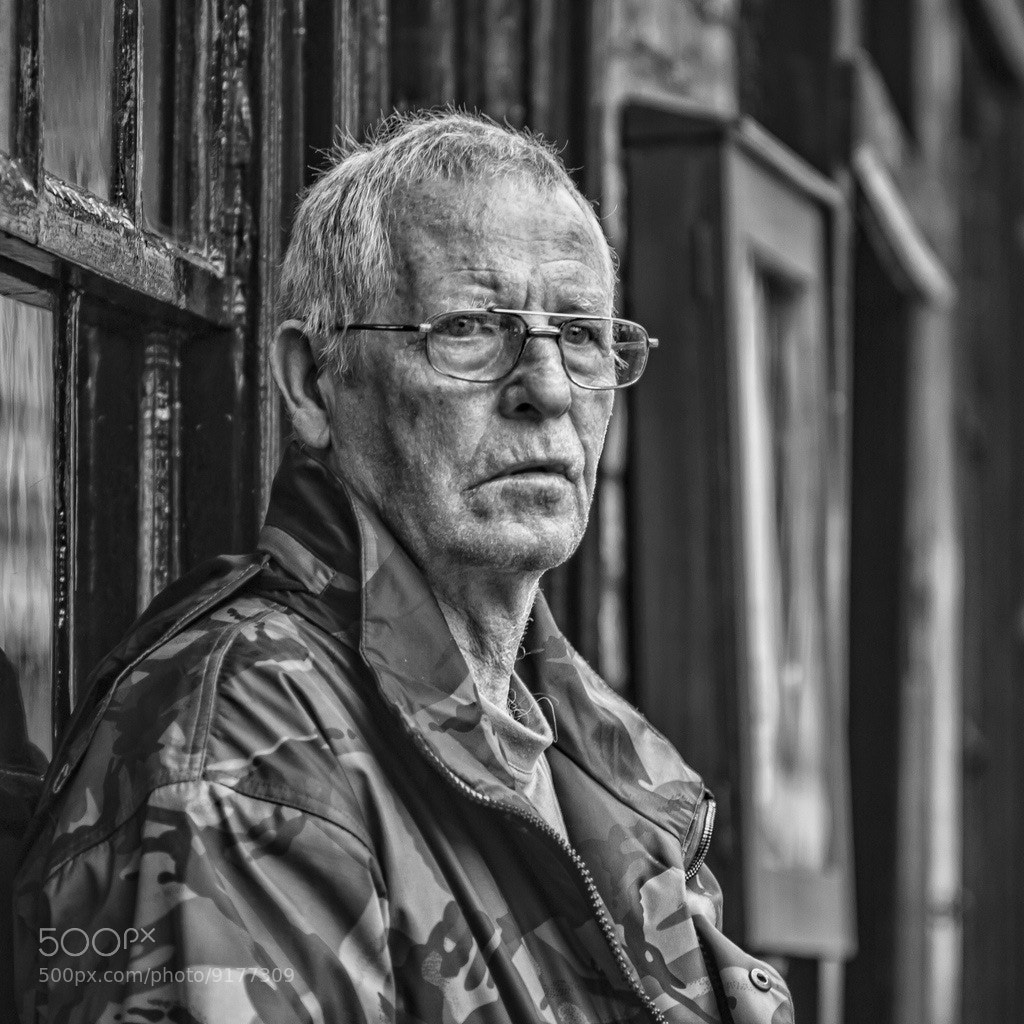 Photograph Lost in thought by Martin Cook on 500px