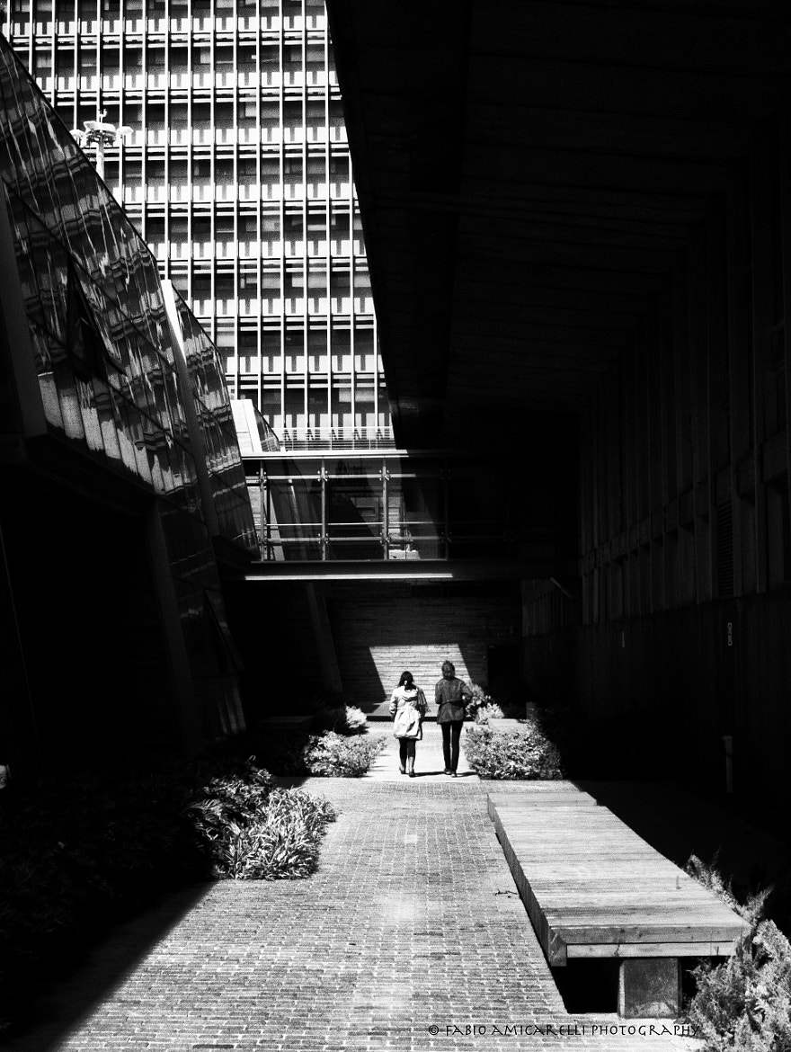Photograph University of Haifa, 2012 by faworld on 500px