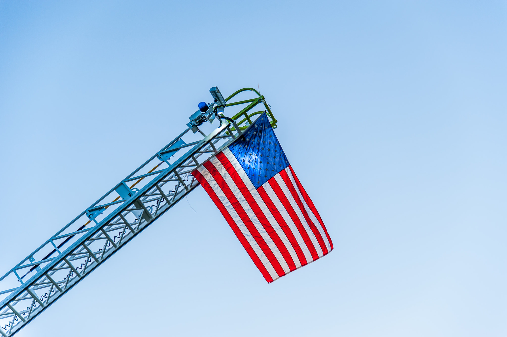 Photograph United States (USA) Flag by Gray Kinney on 500px