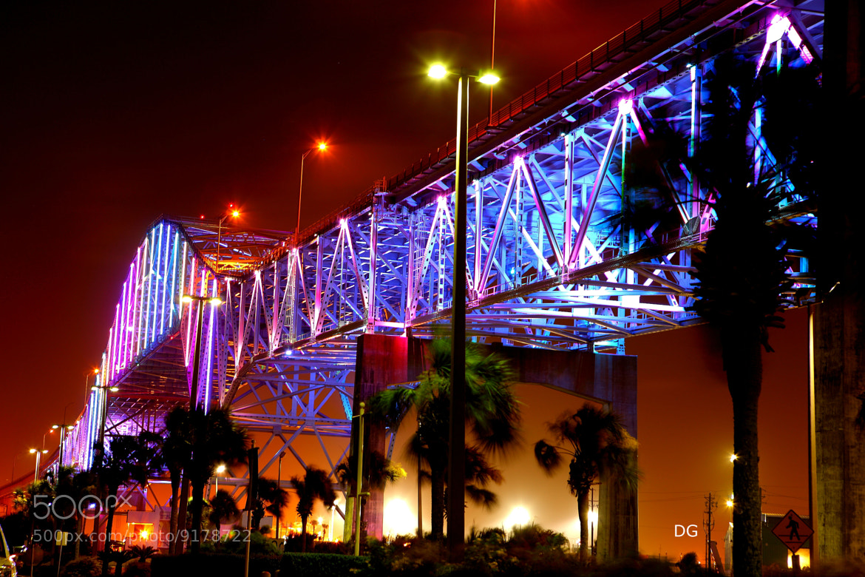 Photograph Harbor Bridge by Delia gutierrez on 500px