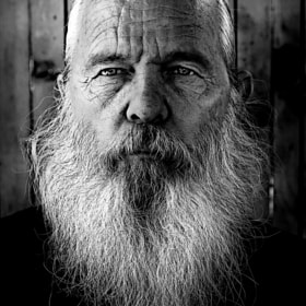 Beard by Brent Clarke (bjclarke)) on 500px.com