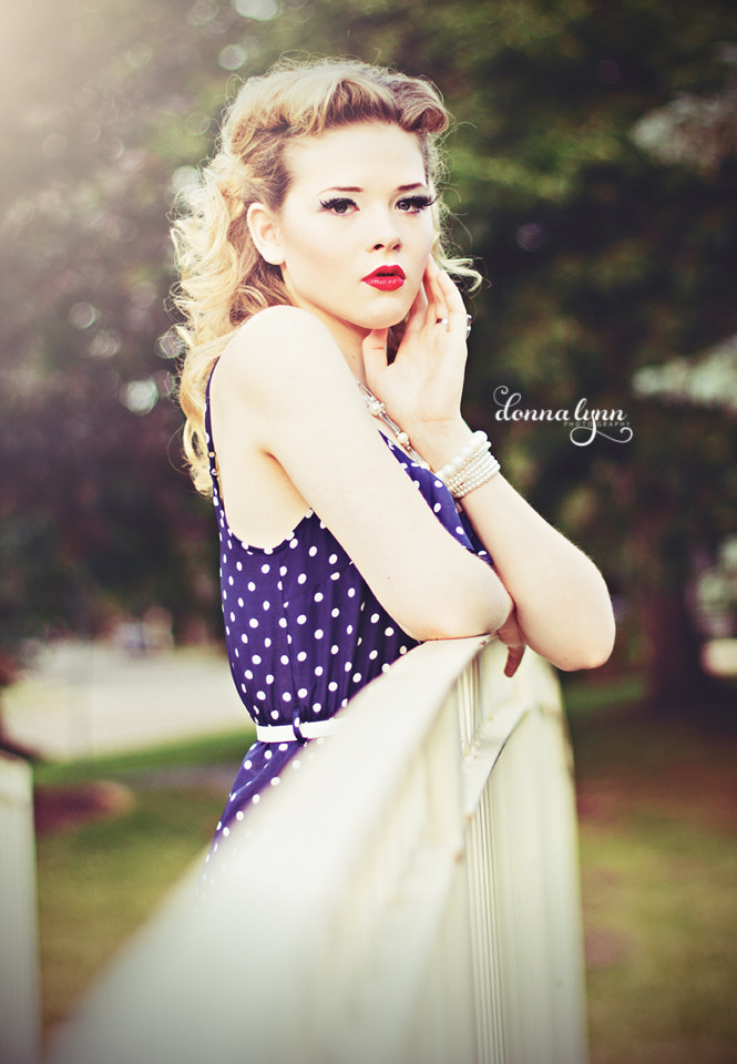 Photograph ~Jessica by Donna Lynn on 500px