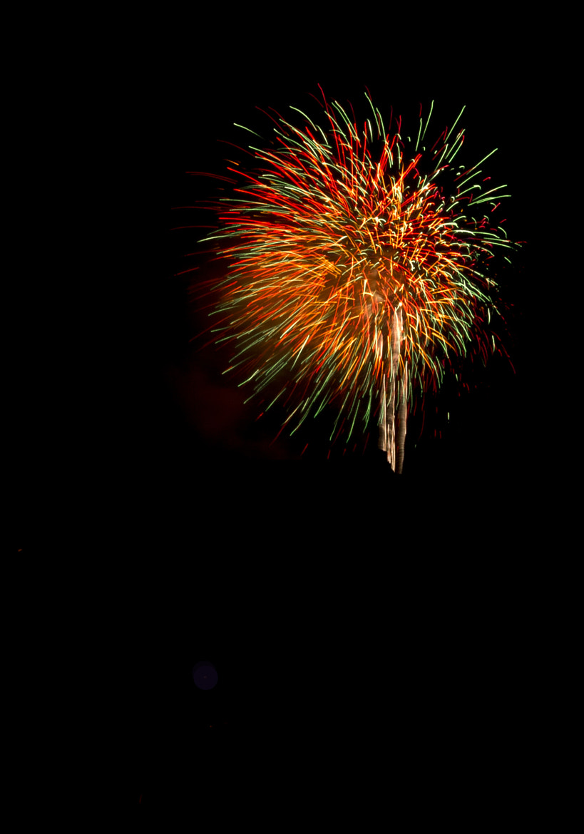 Photograph 4th of July by Aldo Fabián on 500px