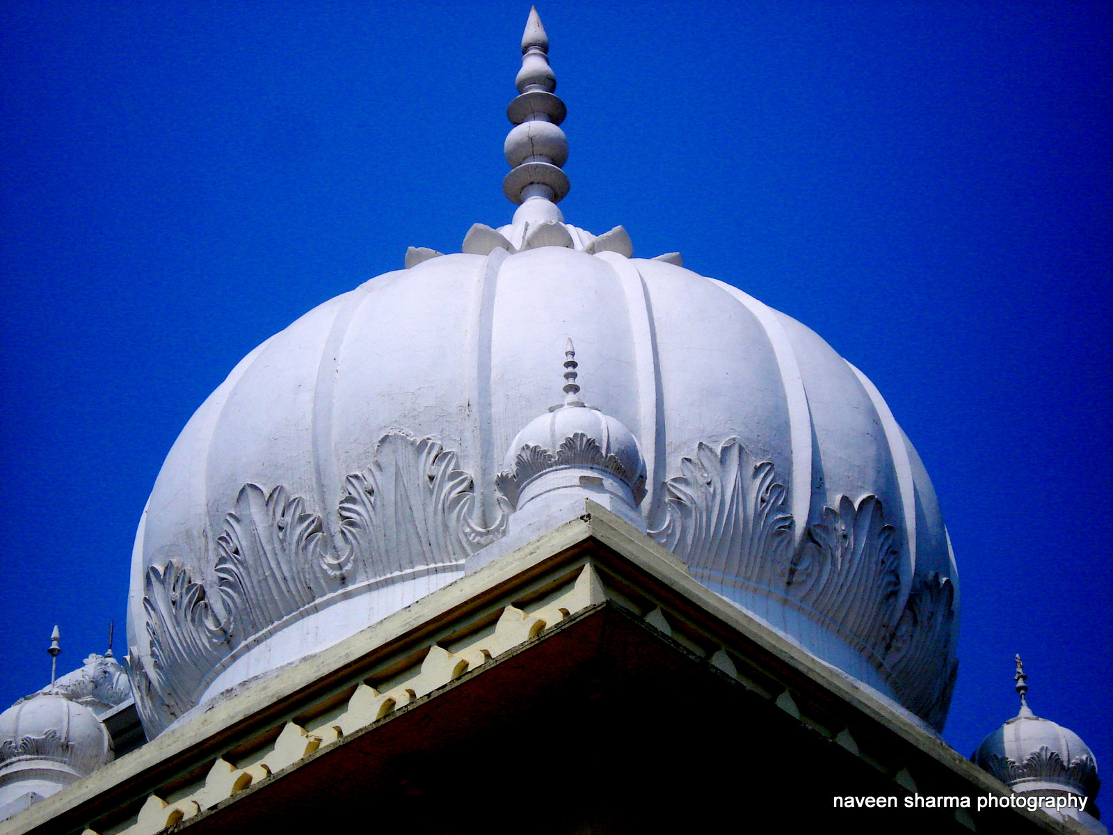 Photograph DOME ARCHITECTURE OF INDIA by naveen sharma on 500px