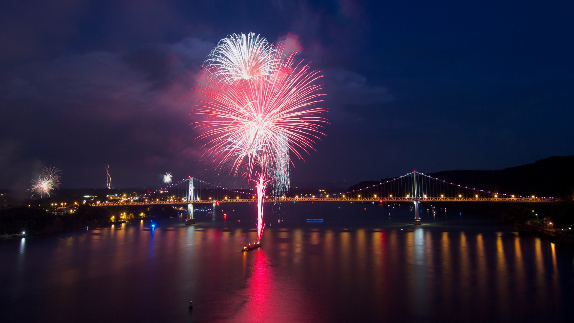 Photograph Fourth of July  by Nate Cooper on 500px