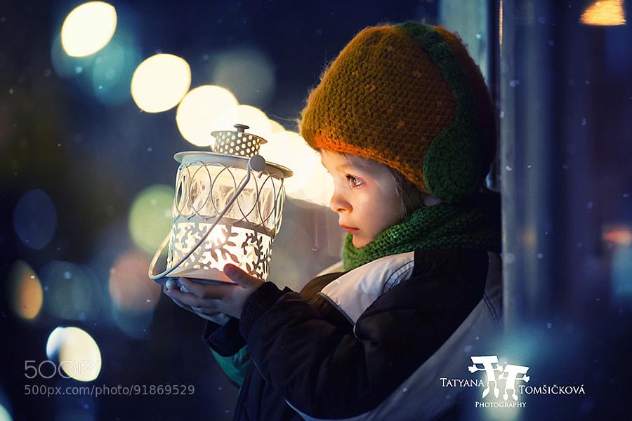 Photograph Sparkling light by Tatyana Tomsickova on 500px