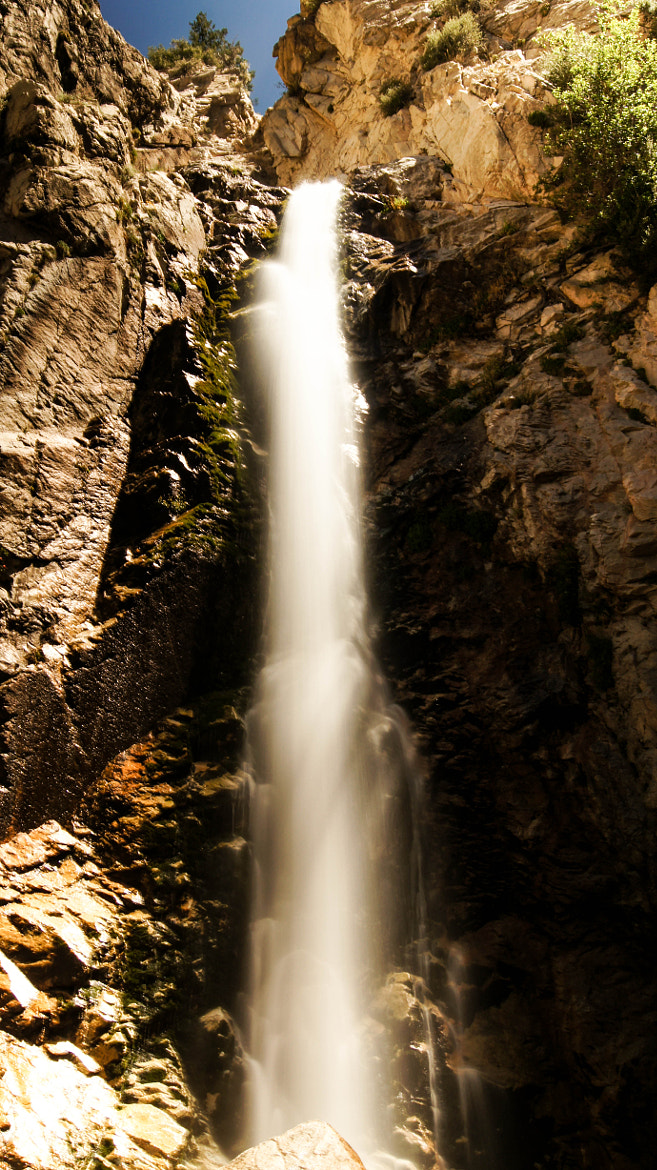 Photograph Big Falls by Erik Anderson on 500px