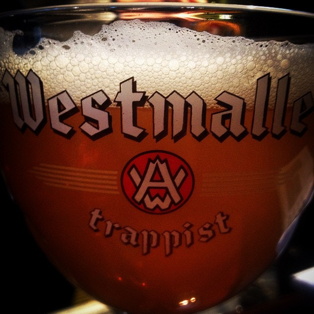 Récompense bien méritée !!! #westmalle #trapist #beer #instagramers #instagood #photooftheday #picof by Guillaume Dalaidenne on 500px.com