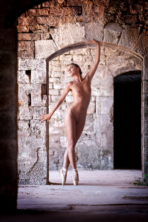 Ballerina de la Citadelle