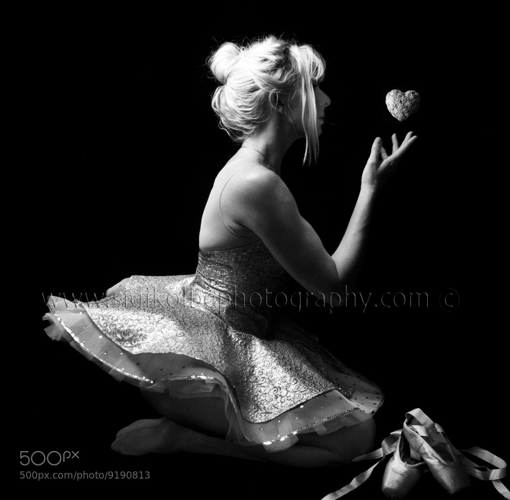 Photograph dance away the heartache by Sigi Kolbe on 500px