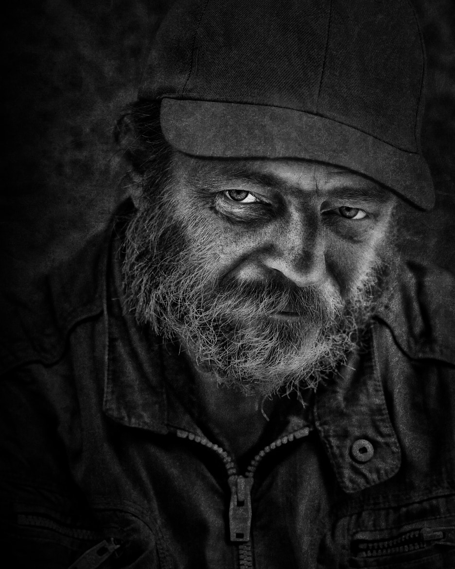 Photograph Rainer by Ralf Stutz on 500px