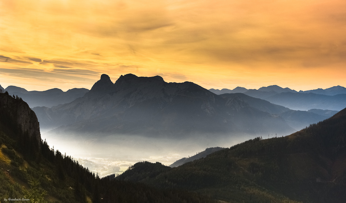 Photograph Phyrgasblick by Friedrich Beren on 500px