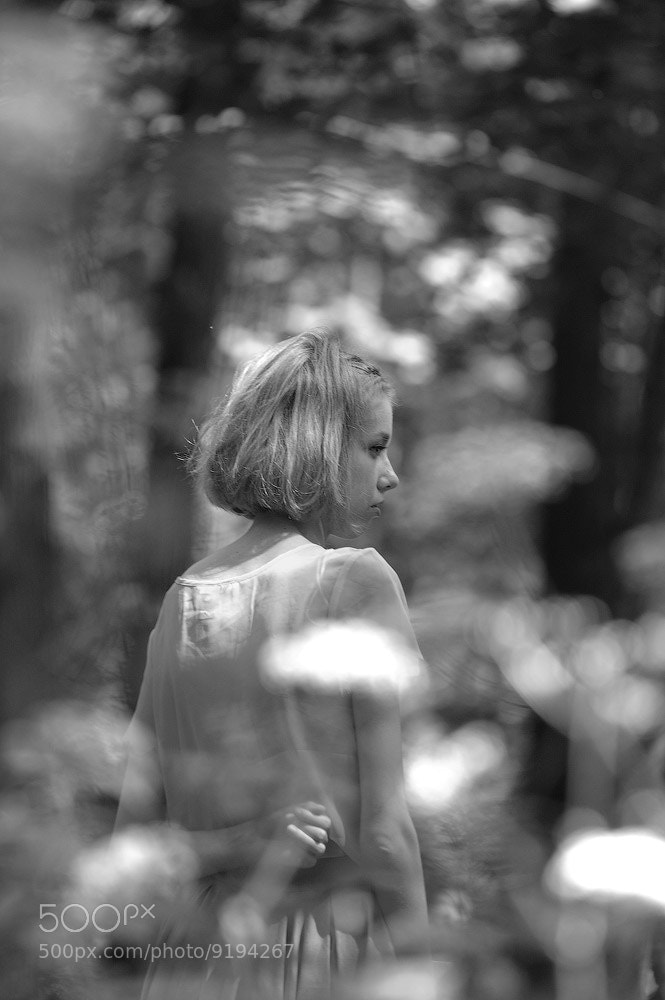 Photograph Untitled by Olga Koldina on 500px
