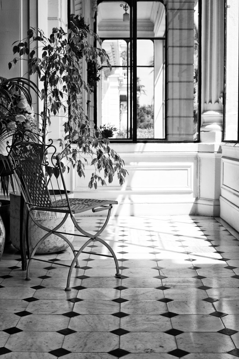 Photograph At Old Hotel (Nr. 1) by Boris Bresler on 500px