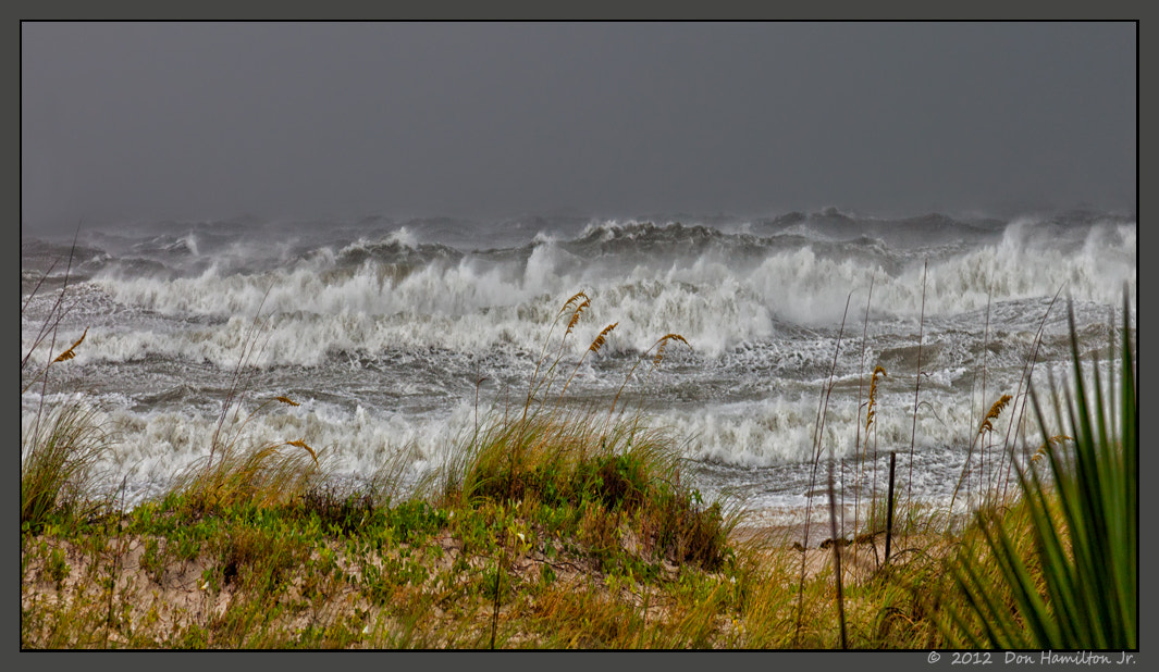 Photograph Angry Seas! by Don  Hamilton Jr. on 500px