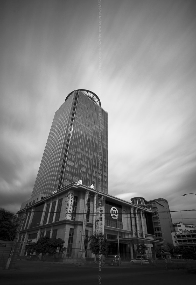 Photograph The Tower! by Mardy Suong Photography on 500px