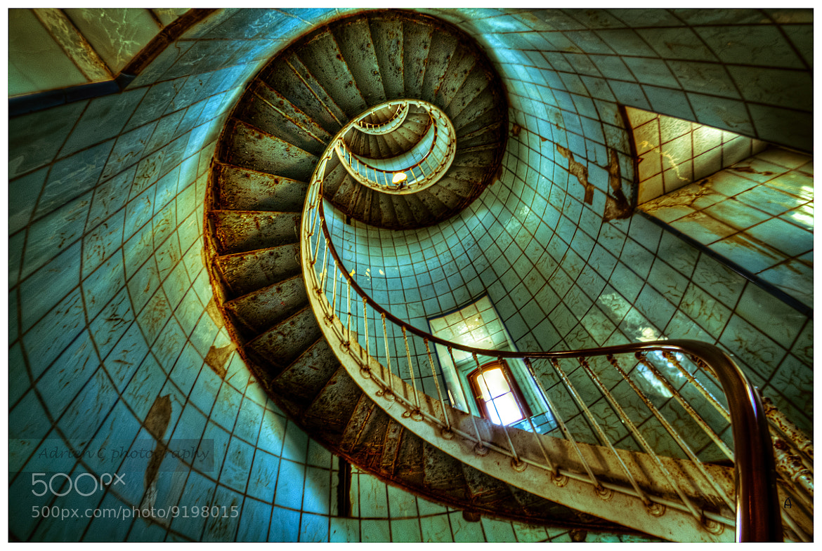 Photograph lighthouse  by AdrienC Photography on 500px
