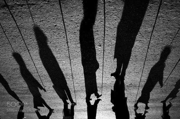 Photograph марионетки by Alexey Menschikov on 500px