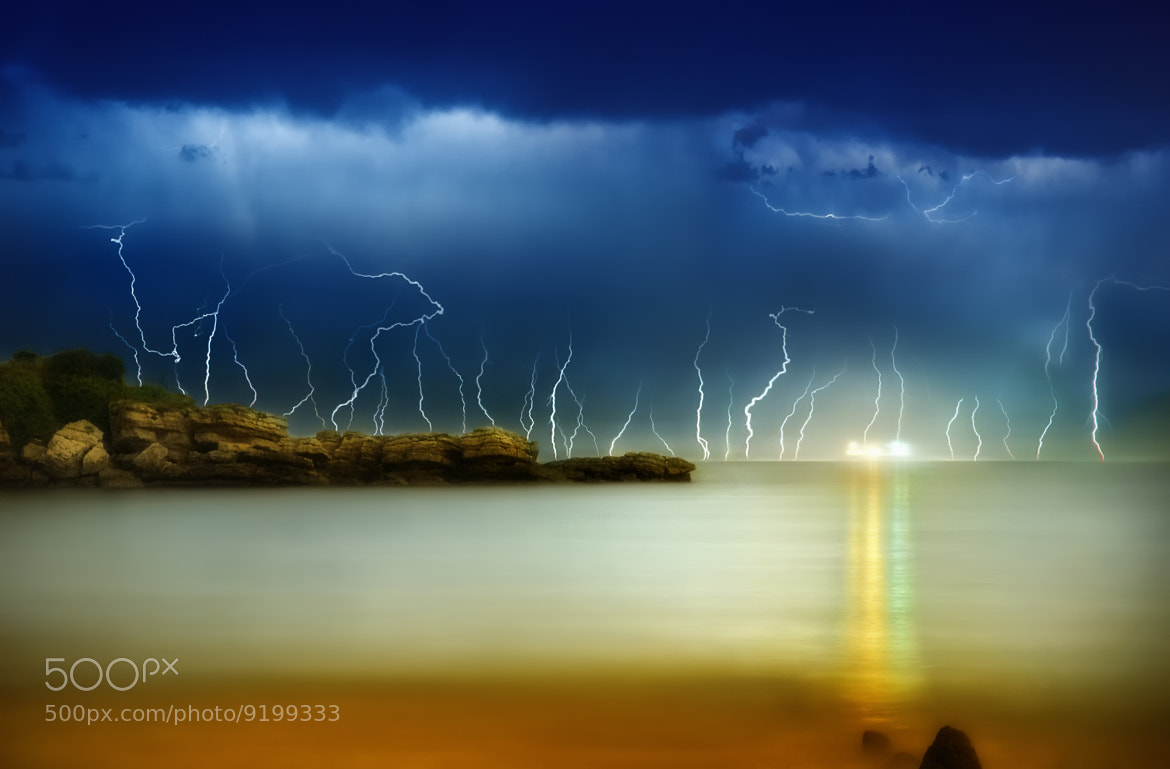 Photograph The Tonight Show by Saghani  on 500px