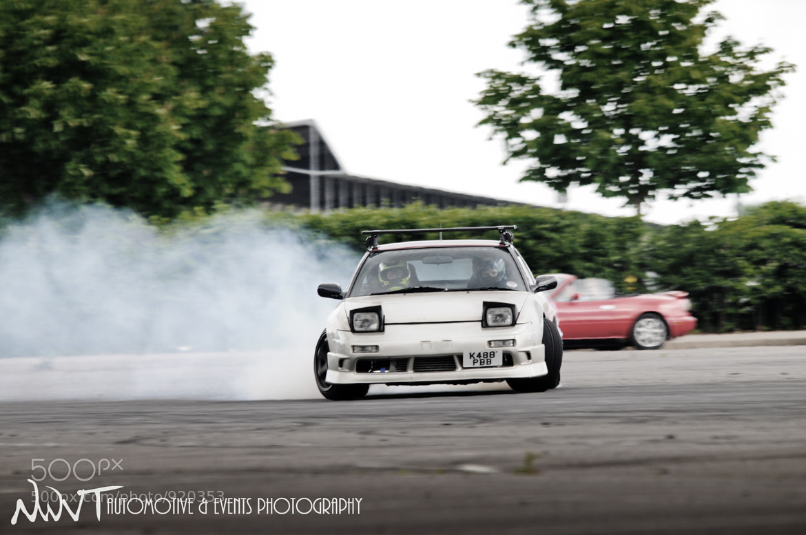 Photograph Silverstone Drift What You Bring Day by Nick Williams on 500px