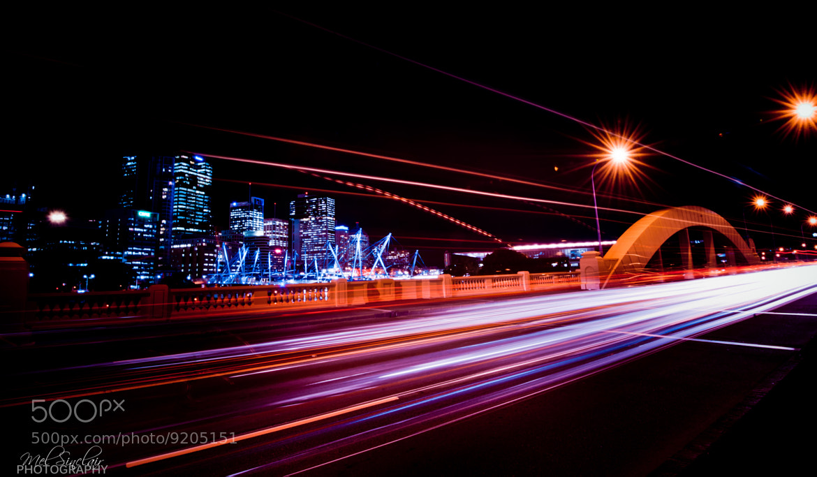 Photograph Rush Hour by Mel Sinclair on 500px