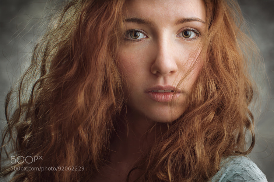 Photograph Brave. by  Spartak on 500px