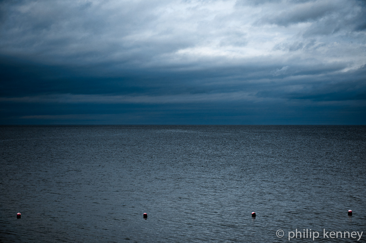 Photograph Irish Sea by Philip Kenney on 500px