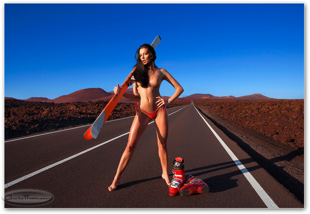 Photograph Hitchhike by Chris Thomson on 500px