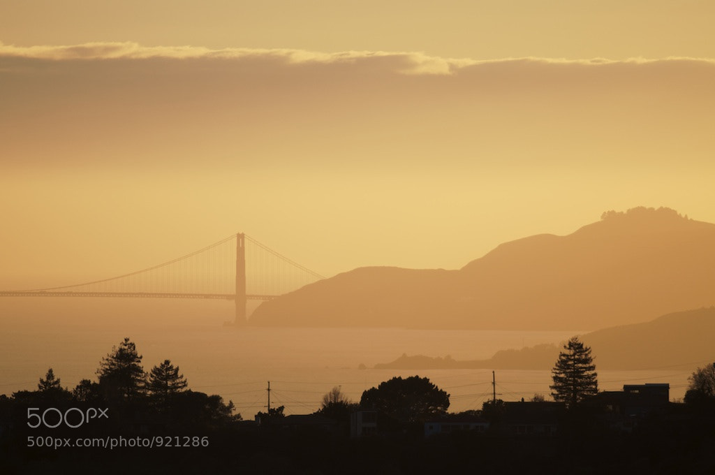 Photograph Marin's End by Porsupah Ree on 500px