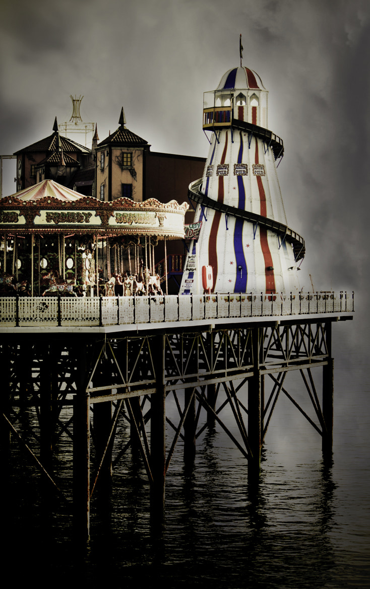 Photograph Helter Skelter by DollyArt on 500px
