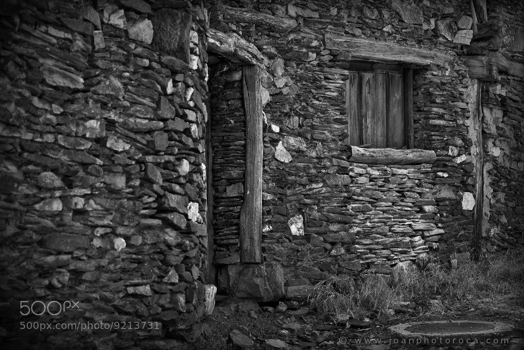 Photograph The Appeal of Rural Decay 16 by Joan Roca Febrer on 500px