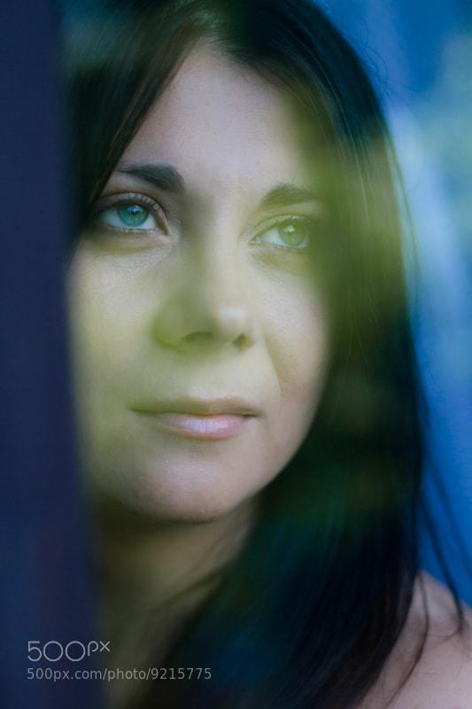 Photograph Anna by Agata Łyp on 500px