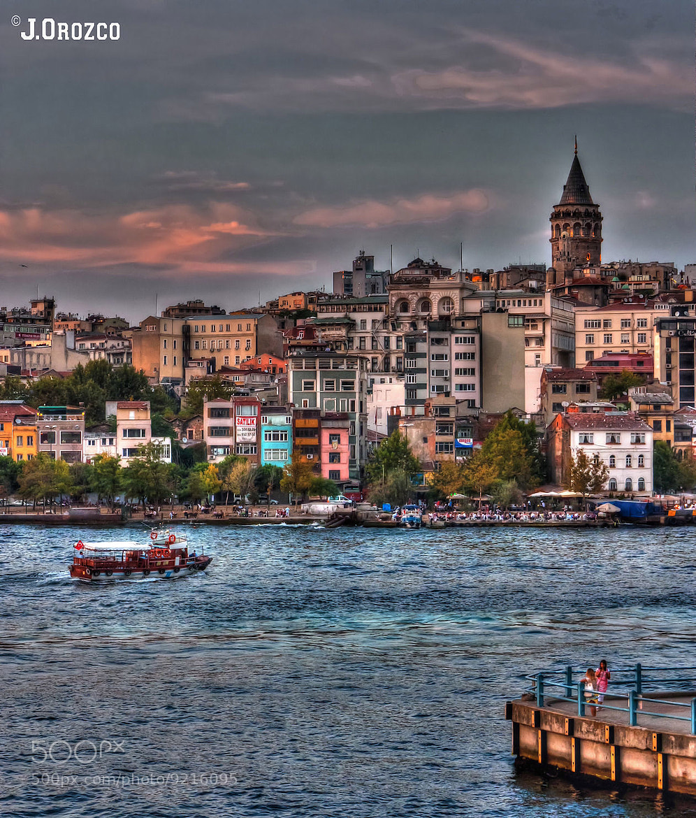 Photograph Estambul. by jose orozco on 500px