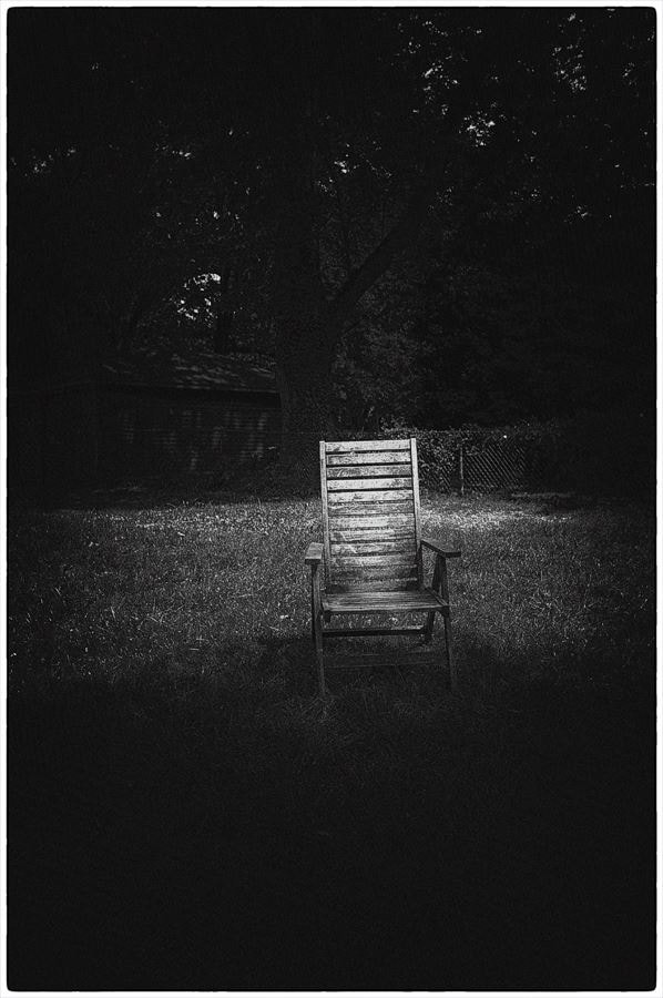 Photograph Single Seat by Christian Hafer on 500px