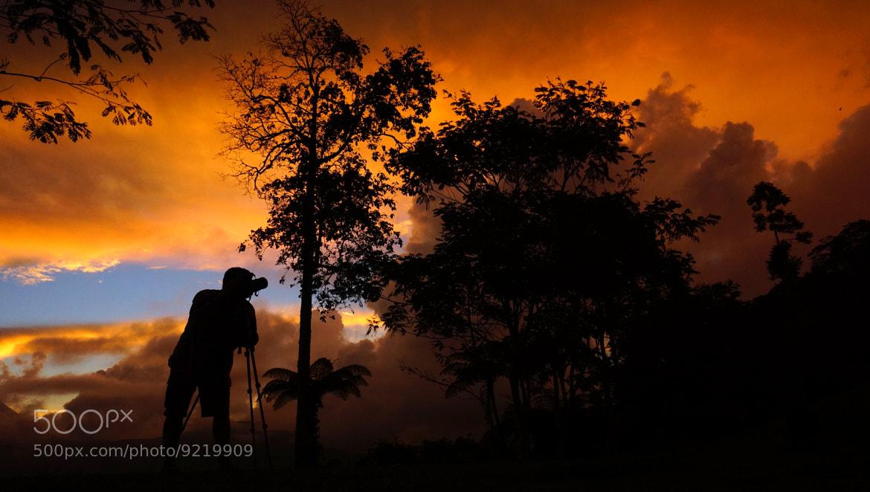 Photograph Mahawu by Patricius Hartono on 500px