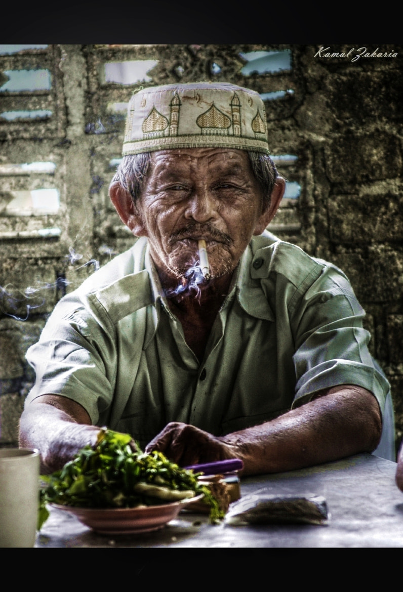 Photograph im smile by Ibnu Zakaria on 500px