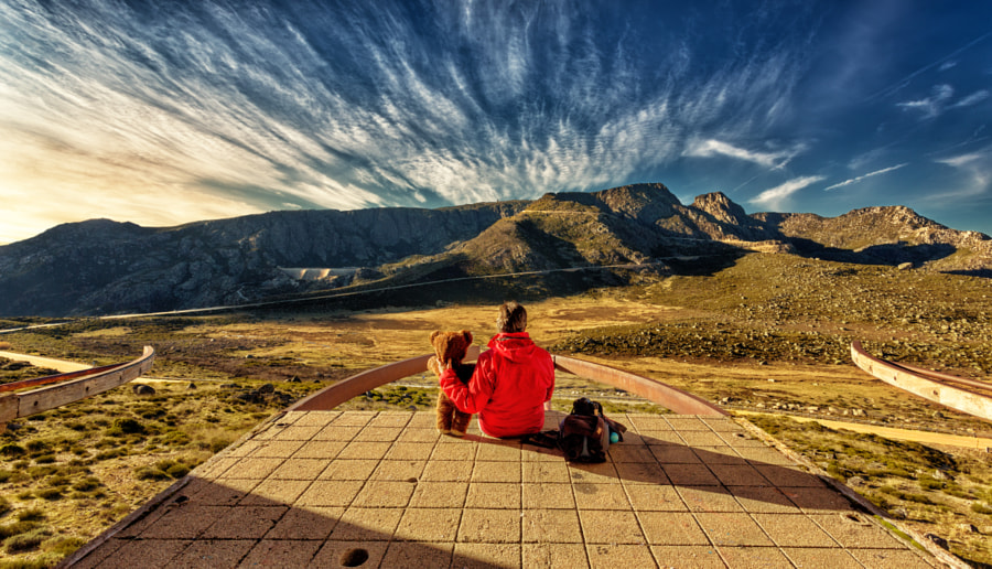 Photograph Who Needs Forever by Pedro Quintela on 500px