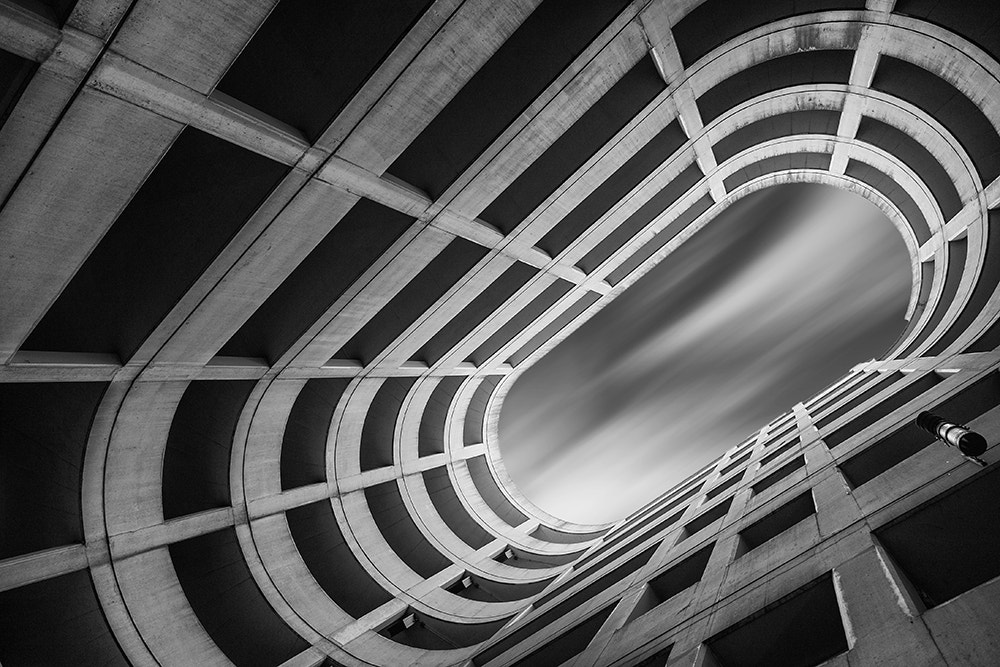 Photograph Oracle by Mike Barber on 500px