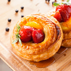 ������, ������: Morning Pastry