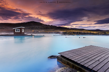 The pool by Natta Summerky on 500px