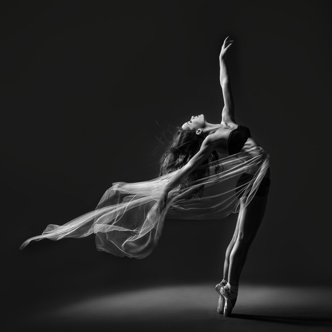 Danza by vicente esteban on 500px.com