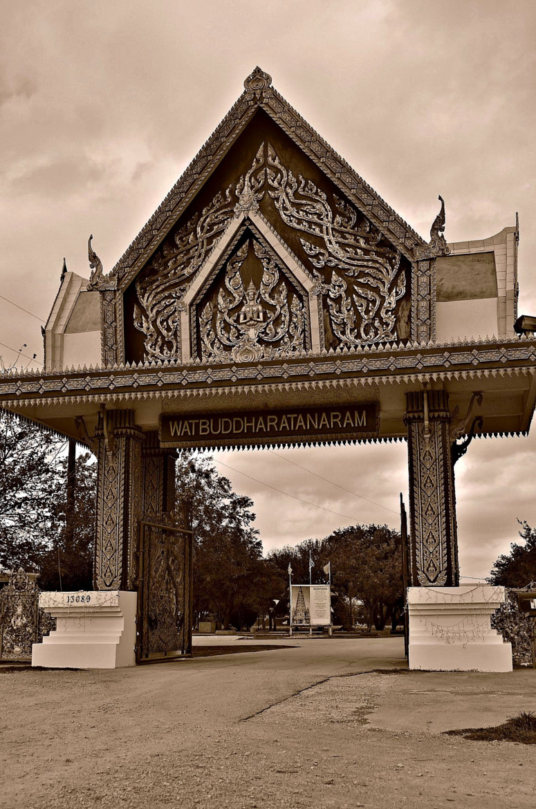 Photograph Temple by Dado Molina on 500px