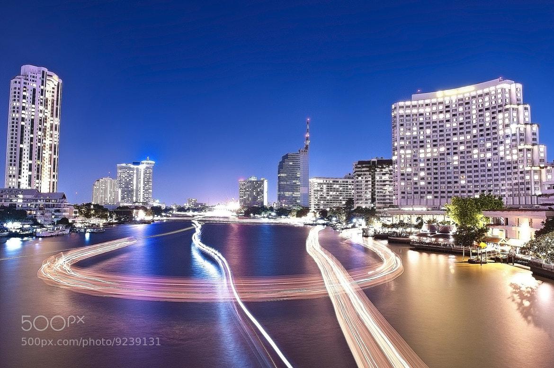 Photograph BANGKOK THAILAND by Phacharapol Wutcharapibool on 500px