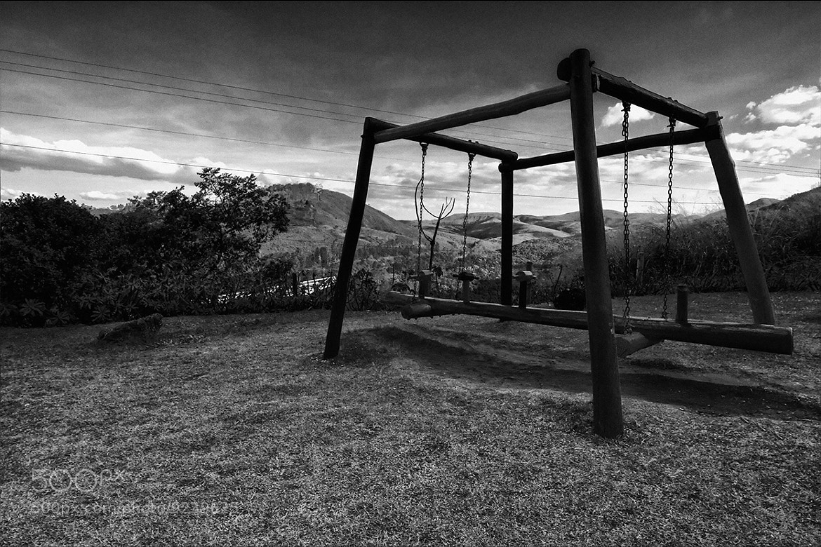Photograph Playground by Luiz AE Soares on 500px
