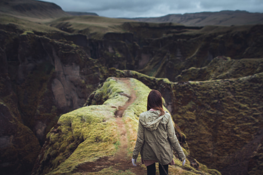 Photograph Adventure Beckons by Lizzy Gadd on 500px