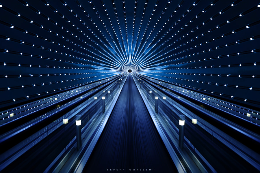 Photograph SPACE WARP by SEPEHR GHASSEMI on 500px