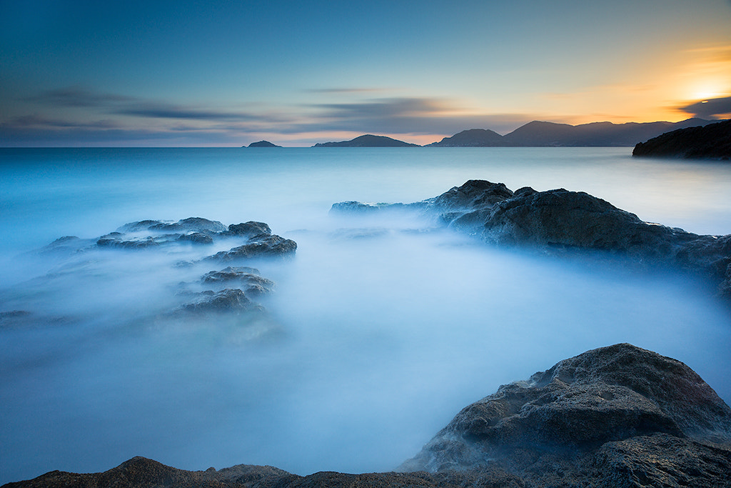 Photograph Light from Below by Francesco Gola on 500px