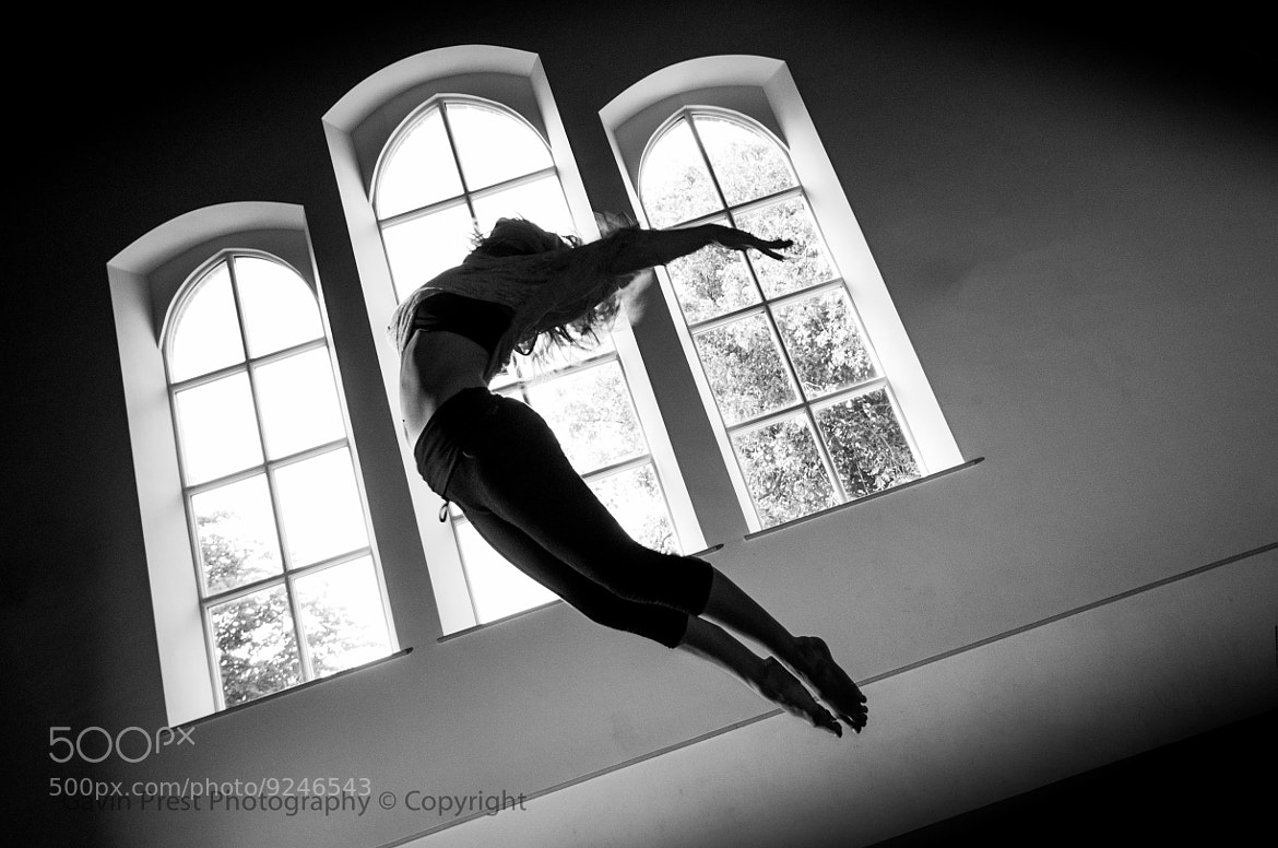 Photograph Window Dancer by Gavin Prest on 500px