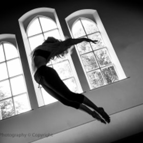 Window Dancer by Gavin Prest (GavinPrest)) on 500px.com